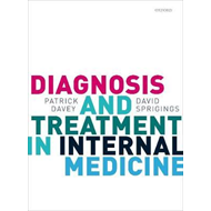 Diagnosis and Treatment in Internal Medicine (BOK)