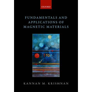Fundamentals and Applications of Magnetic Materials (BOK)