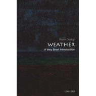 Weather: A Very Short Introduction (BOK)