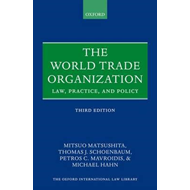 World Trade Organization (BOK)