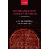 External Arguments in Transitivity Alternations (BOK)