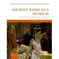 Ancient Rome as a Museum (BOK)