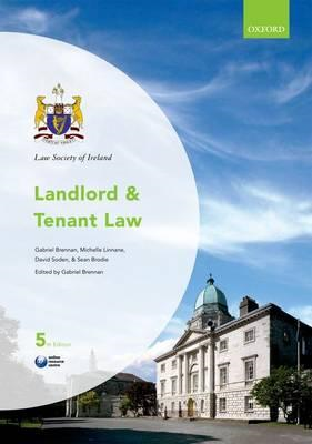 Landlord and Tenant Law (BOK)