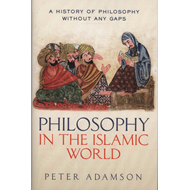 Philosophy in the Islamic World (BOK)
