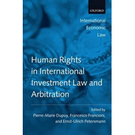 Human Rights in International Investment Law and Arbitration (BOK)