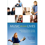Music in Our Lives (BOK)