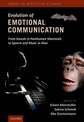Evolution of Emotional Communication (BOK)