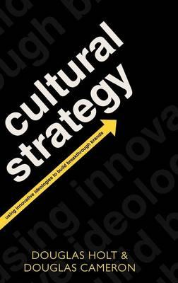 Cultural Strategy (BOK)