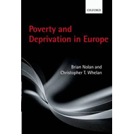 Poverty and Deprivation in Europe (BOK)