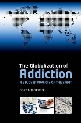 Globalization of Addiction (BOK)