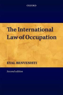 The International Law of Occupation (BOK)