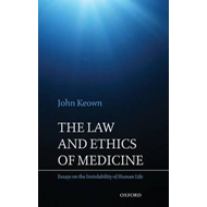 Law and Ethics of Medicine (BOK)