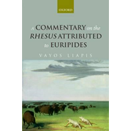 A Commentary on the Rhesus Attributed to Euripides (BOK)