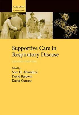 Supportive Care in Respiratory Disease (BOK)