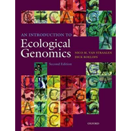 An Introduction to Ecological Genomics (BOK)