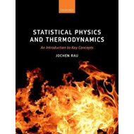 Statistical Physics and Thermodynamics (BOK)