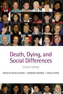 Death, Dying, and Social Differences (BOK)