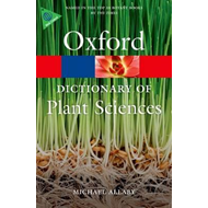 Dictionary of Plant Sciences (BOK)