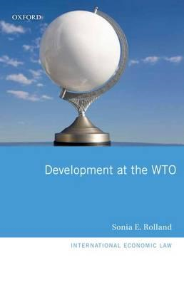 Development at the WTO (BOK)