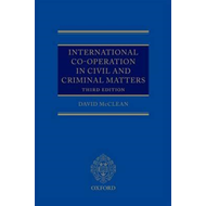 International Co-operation in Civil and Criminal Matters (BOK)
