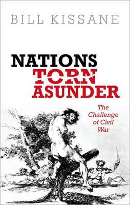 Nations Torn Asunder (BOK)