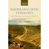 Sociolinguistic Typology (BOK)