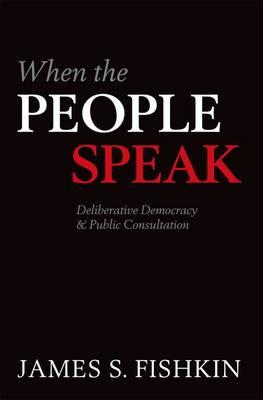 When the People Speak (BOK)