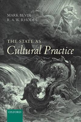 State as Cultural Practice (BOK)