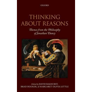 Thinking About Reasons (BOK)