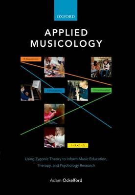Applied Musicology (BOK)