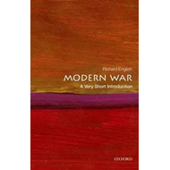 Modern War: A Very Short Introduction (BOK)