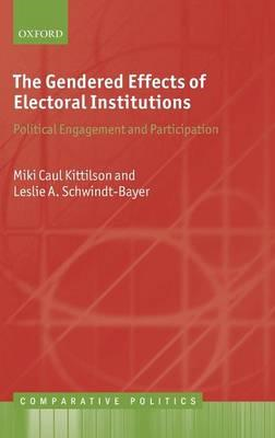 Gendered Effects of Electoral Institutions (BOK)