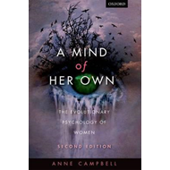 Mind Of Her Own (BOK)
