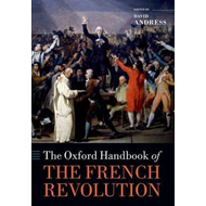 Oxford Handbook of the French Revolution (BOK)