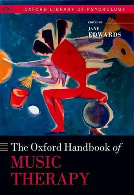 Oxford Handbook of Music Therapy (BOK)