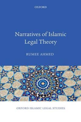 Narratives of Islamic Legal Theory (BOK)