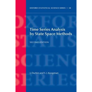 Time Series Analysis by State Space Methods (BOK)