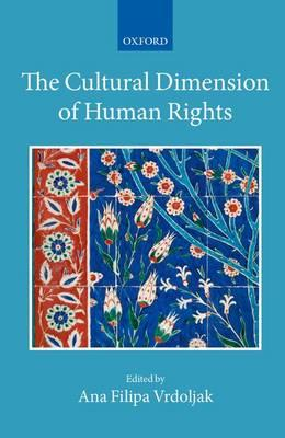 The Cultural Dimension of Human Rights (BOK)