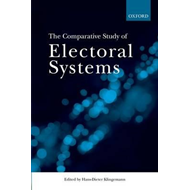 Comparative Study of Electoral Systems (BOK)