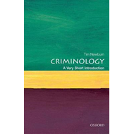 Criminology: A Very Short Introduction (BOK)