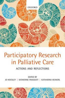 Participatory Research in Palliative Care (BOK)