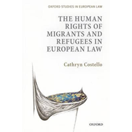 Human Rights of Migrants and Refugees in European Law (BOK)