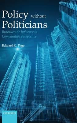 Policy Without Politicians (BOK)