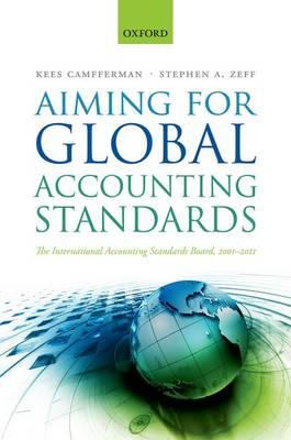 Aiming for Global Accounting Standards (BOK)