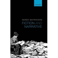 Fiction and Narrative (BOK)