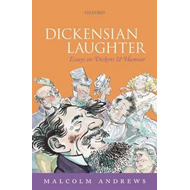 Dickensian Laughter (BOK)