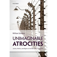 Unimaginable Atrocities (BOK)
