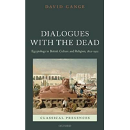Dialogues with the Dead (BOK)