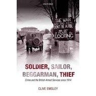 Soldier, Sailor, Beggarman, Thief (BOK)
