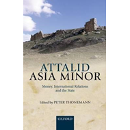 Attalid Asia Minor (BOK)